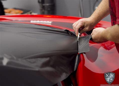 2012 maybach 62 blower motor removal process 2011 ferrari 458 italia blower motor removal process partial matte black vinyl wrap on red