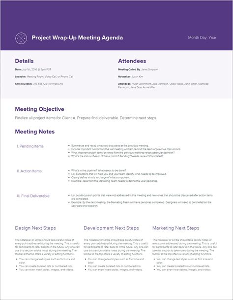 importance of agenda and minutes in meeting dr vidya hattangadi