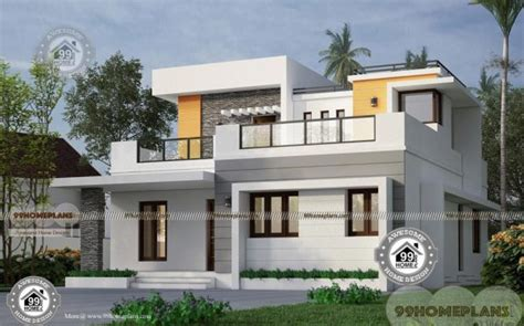 architect house plans cost 35 x 40 house plans with latest low cost flat type simple home design