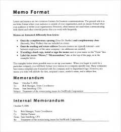 Introduction Template by Sle Business Introduction Letter 14 Free Documents
