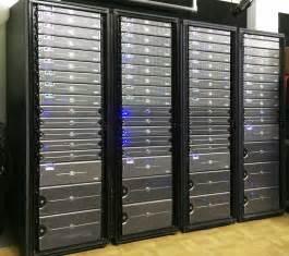 Server Rack Dell Servers In Racks Digital Image Associates Digital