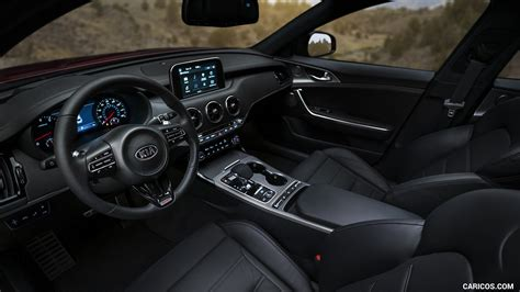 61 interior design qut hd wallpapers interior 2018 kia stinger gt us spec interior hd wallpaper 25
