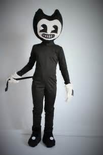 Sale Costume bendy and the ink machine for costume for