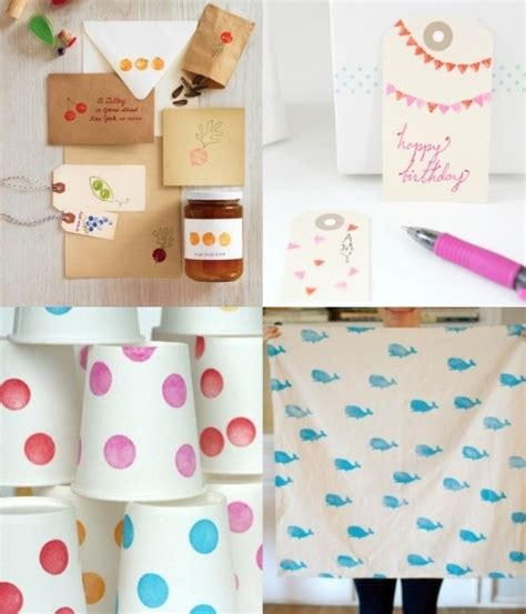 rubber st craft ideas 134 best images about craft ideas for on