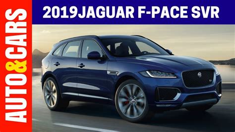 2019 Jaguar F Pace Changes by 2019 Jaguar F Pace Changes Release Date Specs And Review