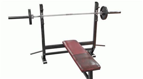 chest press on bench 7 bench pressing crimes muscle fitness