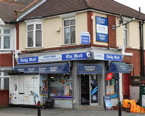 Local L Stores southfields triangle residents association save our local shop news