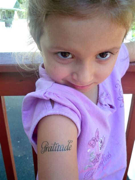 kids with real tattoos with tattoos real www pixshark images