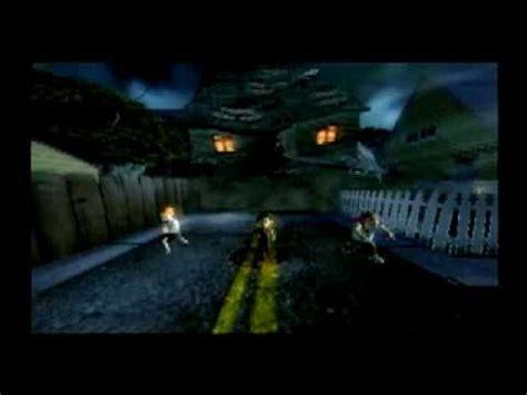 monster house game monster house trailer youtube