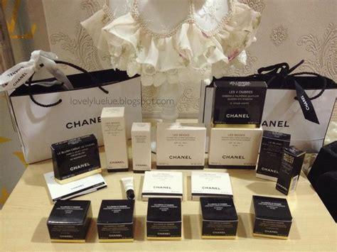 Bedak Chanel Di Singapura lovely lue eps 98 singapore haul