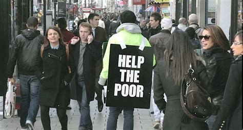 poverty safari understanding the anger of britain s underclass books a charity is raising money for the poor by