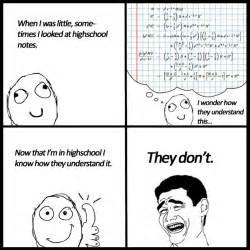 Math funny meme comics