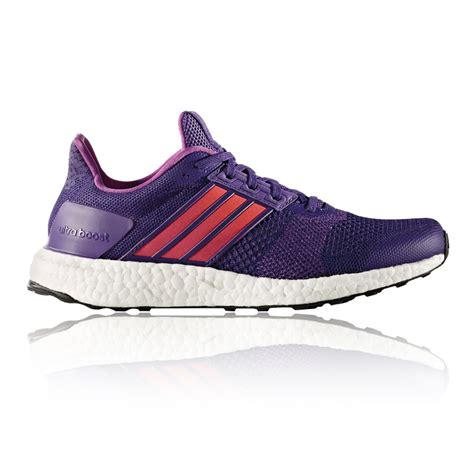adidas boost running shoes womens adidas ultra boost st s running shoe aw16 50