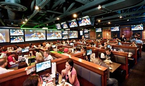 top sports bar franchises arooga s grille house sports bar set for 6th anniversary