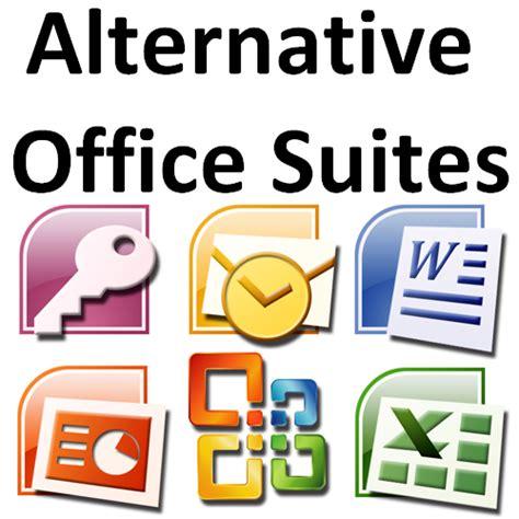 Microsoft Office Alternative by Scooby1970 Microsoft Office Alternatives 2016