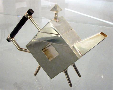 Christopher Dresser Silver by File Christopher Dresser Teapot 1879 Jpg