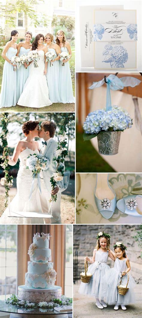 wedding color inspiration powder blue a fairytale worthy palette wedding wedding