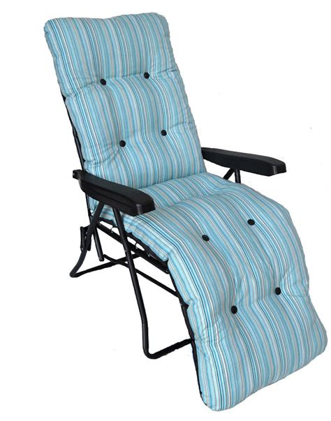 multi position recliner garden chair garden sun lounger multi position reclining relaxer chair
