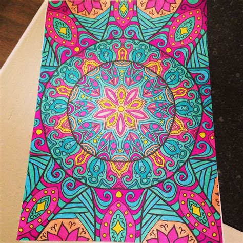 coloring pages for adults finished 273 best images about finished coloring pages for adults