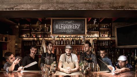 the world s 50 best bars 2015 europe s top 22 bars