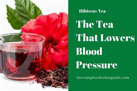 Best Detox Tea For High Blood Pressure by 7 Foods To Lower High Blood Pressure