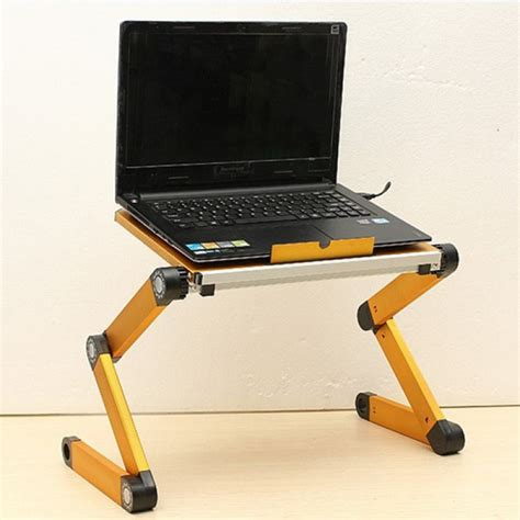 laptop desk accessories buy folding adjustable laptop table stand desk usb cooling