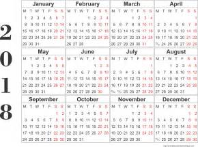 2018 calendar by month 2017 calendar with holidays