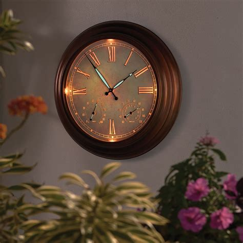 ivation clock 100 ivation clock large digital wall clock led wall