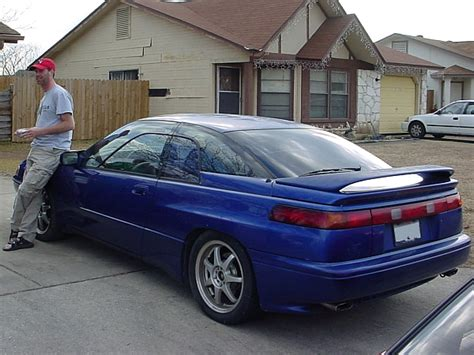 subaru svx blue skip s aka dengue 95 laguna blue svx svxwn photo gallery