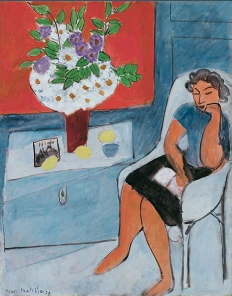 henri matisse large reclining nude beenaround ordinaryperson henri matisse figure with
