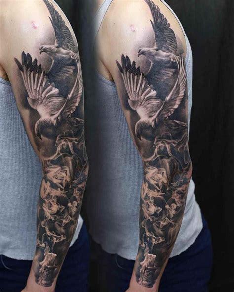 imagenes de leones tatuados tatuajes de animales donde el significado es lo m 225 s