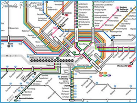Galerry san francisco walking map