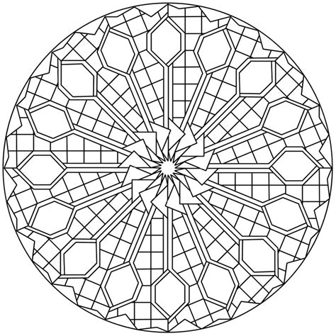 detailed mandala coloring pages for adults 12 typical coloring pages for adults mandala