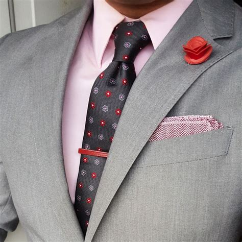 what color tie with pink shirt meet your match how to match ties and shirts like a pro