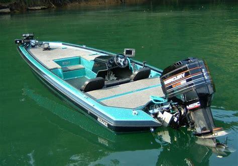 bass boat central setup bullet2