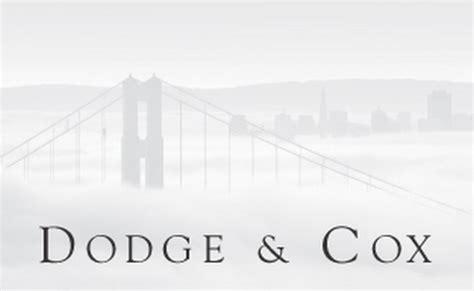 dodge cox international fund dodge cox buys baidu adds nokia sells dell jc penney