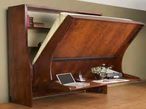 25 best ideas about murphy bed with desk on