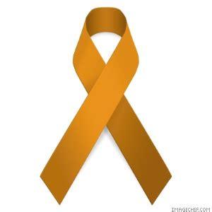 leukemia color ribbon south florida cancer association