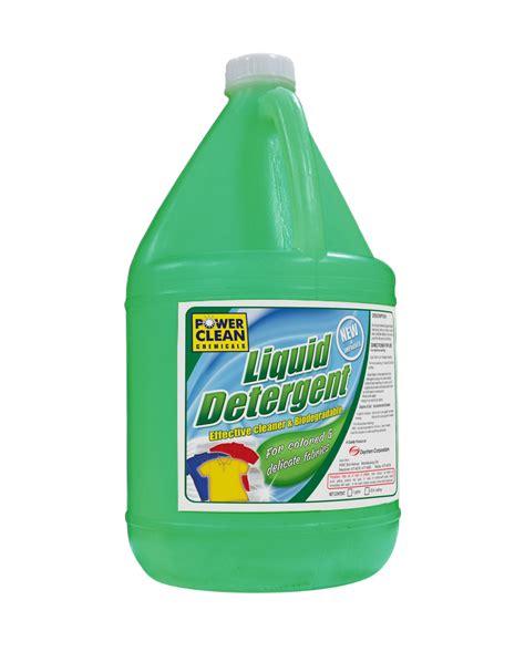 Detergen Liquid Laundry liquid laundry detergent