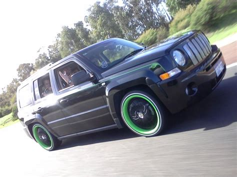 stanced jeep patriot willis6057 2010 jeep patriotsport sport utility 4d specs