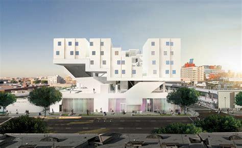 Valleycrest Landscape Architect Salary Apartments Architect Magazine Michael Maltzan