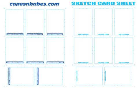 sketch app business card template talking bout sketch cards webcomic alliance