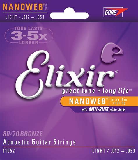 light acoustic strings best acoustic guitar strings