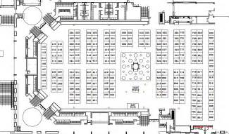 conference floor plan east conference 09 gt convention center floor plan menu