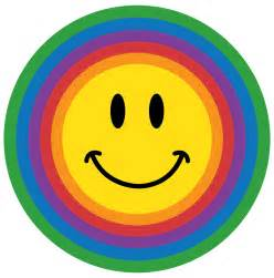 color emoji susan s school daze rainbow color smileys