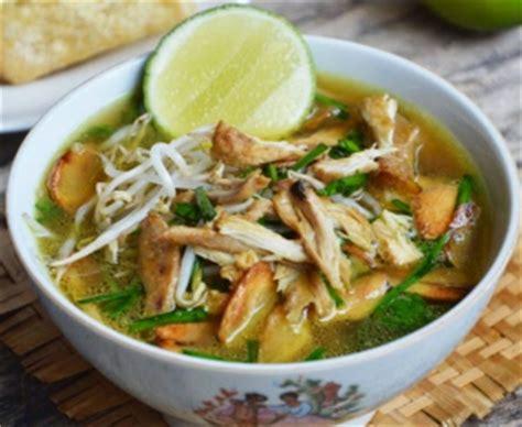 cara membuat soto ayam palembang resep cara membuat soto kudus spesial resepmembuat com