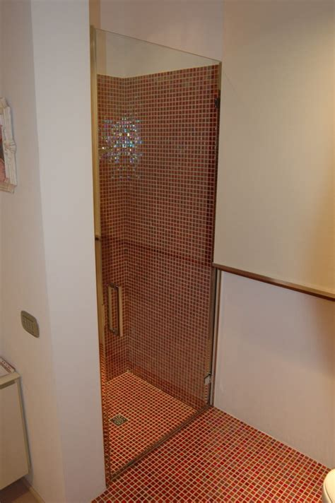 titan box doccia box doccia titan vetro di leardini paolo e