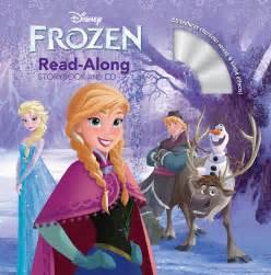 frozen book frozen photo 35156514 fanpop
