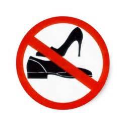 No Shoes Clipart no shoes clipart best