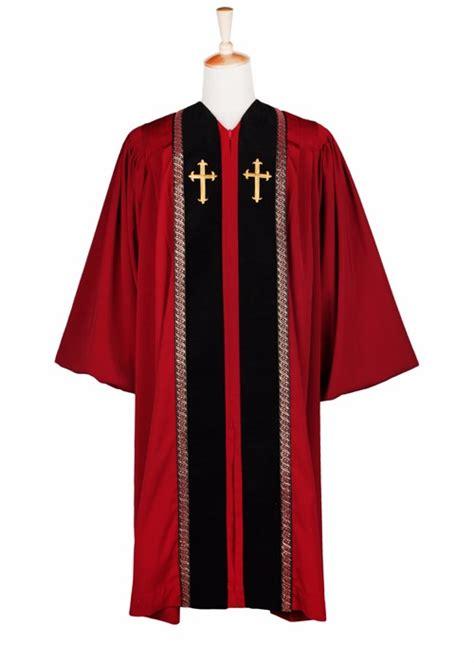 custom design wesley style wholesale clergy robes church